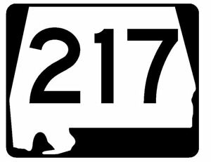 Alabama State Route 188 Sticker R4587 Highway Sign Road Sign Decal
