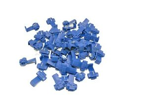 50-Eingreifverbinder-Abzweigverbinder-Schnellverbinder-blau-1-5-2-5-mm