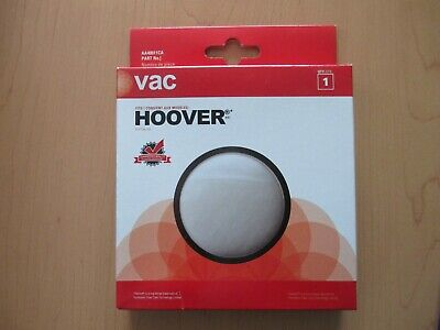 Vacuum Foam Filter Assembly Compatible with Hoover Impulse Cor... Fette Filter