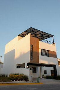 Casa en Venta en Marsella Residencial, Guadalupe, Nuevo León, 3 Recámaras