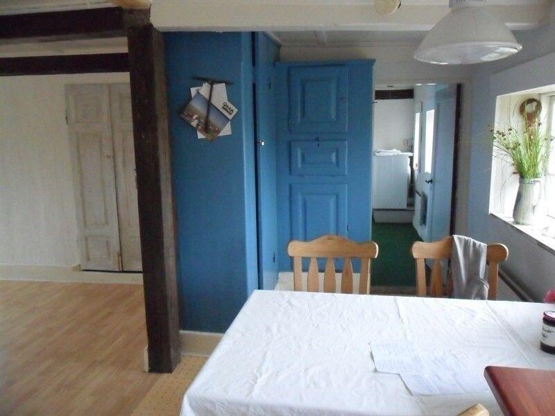 sommerhus, Mandø, sovepladser 6