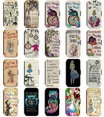 cover samsung s7 alice in wonderland