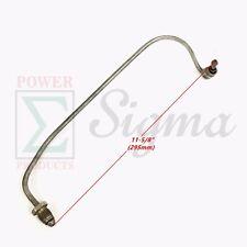 418CC 186FA 186FAE Silent Diesel Generator High Pressure Fuel Pipe Male Female