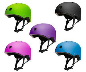 FERAL-BMX-BIKE-CYCLE-SKATE-SKATEBOARD-SCOOTER-HELMET-RRP-19-99