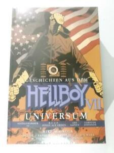 Mike Mignola racconti dallo Hellboy universo # 7 (Cross cult) NUOVO