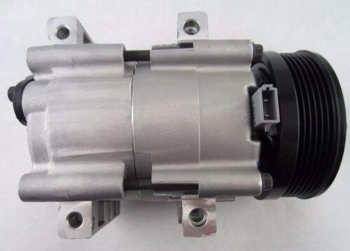 NEW For Mercury Sable Ford Taurus 01-07 A//C Compressor W//Clutch New Premium