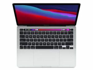 """Apple MacBook Pro 13"""" (2020) M1 8-Core CPU, 16 GB RAM, 256 GB SSD, space grau"""
