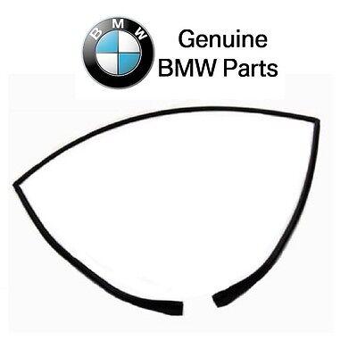 Genuine BMW E63 E64 645Ci 650i M6 Front Windshield Moulding molding trim seal