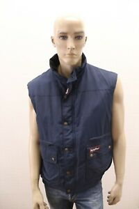 Giubbino-REFRIGIWEAR-Uomo-Jacket-Coat-Jacke-Giubbotto-Man-Taglia-Size-L