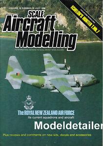 Scale-Aircraft-Modelling-V10-N10-Echelon-Hunter-T-Mk-7-New-Zealand-Air-Force