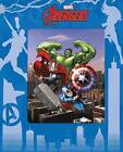 Marvel Avengers Magical Story by Parragon (Hardback, 2016)