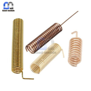 2-5-10PCS-315-433-868-915-470Mhz-Helical-Antenna-HPD215T-for-Remote-Contorl