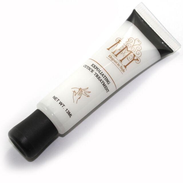 1 PCS AMY Exfoliating Cuticle Treatment Oil Nail Art Care Manicure 13ML