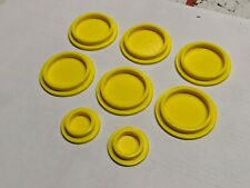 For John Deere 1023e 1025r 2025r Compact Tractor 120 Loader Fitting Grease Caps