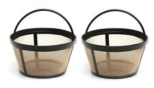 4-Cup Basket Style Coffee Filter for Mr. Coffee 4 Cup Coffeemakers (2-Pack)
