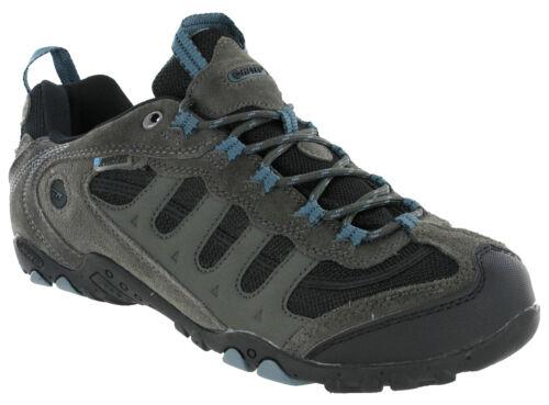 Waterproof Hi Blue Mens Grey Walking Goblin Low Trainers tec Penrith Hiking vvqnzwPx4