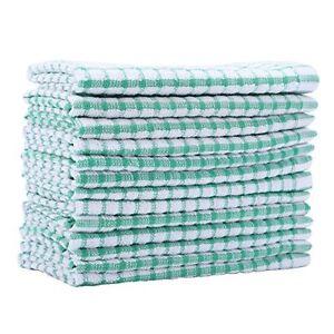 Kitchen-Towels-Bulk-Cotton-Kitchen-Dish-Cloths-Scrubbing-Dishcloths-Sets