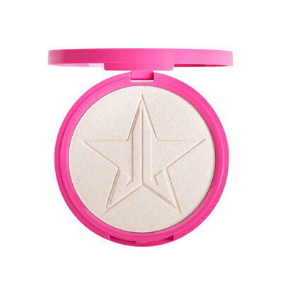 NEW & AUTHENTIC - JEFFREE STAR ICE COLD SKIN FROST HIGHLIGHTER - FREE EXPRESS SH