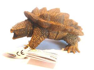 1 8 3Papo50179Macrochelys Temminckiitortue Neuf Alligator cLq45RAjS3