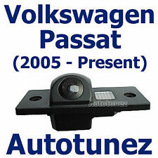 VW Volkswagen Passat B6 B7 Typ 3C Car Reverse Rear Parking Camera Reversing ET