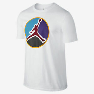 67d687171393 706847-100 Men s Jordan Air Jordan VIII Always Reppin  T-Shirt ...