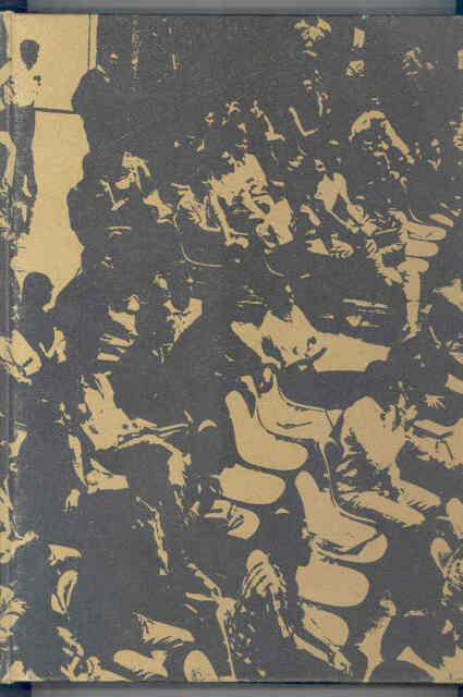 1969 LSU Class Yearbook: features Pete Maravich Junior Year at Louisiana State