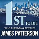 1st to Die by James Patterson (CD-Audio, 2009)