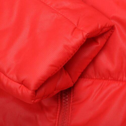Hooded Polstret J Vinter W53275 Adidas Entry Original Ladies Jakke P qPwwOR
