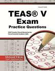TEAS Exam Practice Questions: TEAS Practice Tests and Review for the Test of Essential Academic Skills by Mometrix Media LLC (Paperback / softback, 2016)