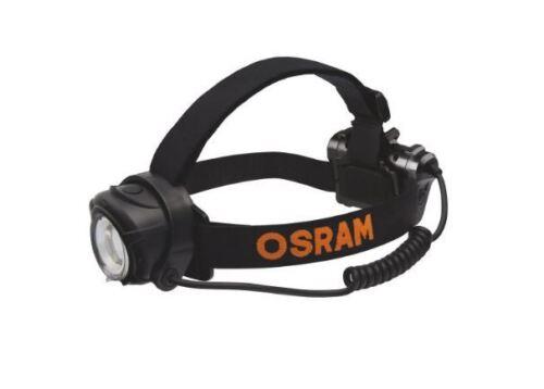 Osram LEDinspect Headlamp 300 Lumen LED Battery Operated Headlight
