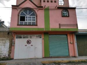 Casa en Venta en Santa Maria Ixtulco