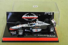 McLaren Collection - McLaren Mercedes MP4-13  - M. Häkkinen - Edition 43 No. 25