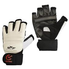 WACOKU Taekwondo Handschuhe, WTF zugelassen. Handschutz auch für Ju Jutsu, usw.