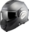 LS2-FF399-VALIANT-MODULAR-FLIP-FRONT-FULL-FACE-MOTORCYCLE-MOTORBIKE-CRASH-HELMET thumbnail 40