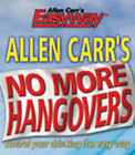 Allen Carr's No More Hangovers: Control Your Drinking the Easy Way by Allen Carr (Paperback, 2005)