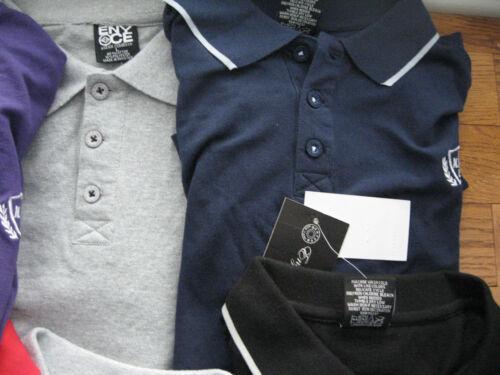 Sean Combs Co. ENYCE Mens Polo Shirt