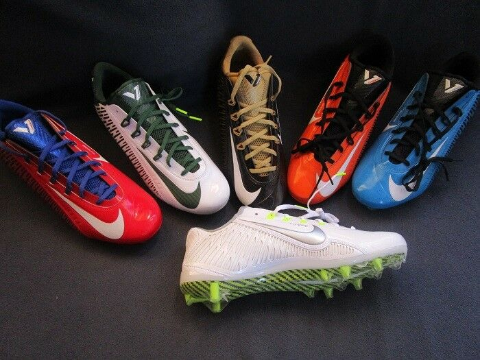 Nike Vapor Carbon Elite 2.0 2018 Football Cleats Various Sizes and Colors