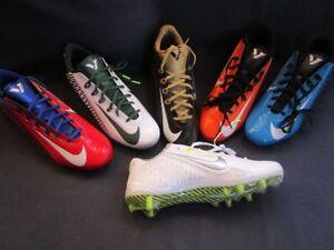 2014tailles Vapor Elite 2 de Carbon 0 et Souliers variées Nike couleurs football UzMSpV