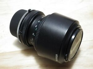 Tamron-Lens-Pentax-K-Mount-Untested-70-210mm-1-4-5-6