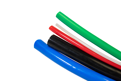 Línea de nylon flexible Manguera de Aire Neumático Tubo De Pared Estándar-Varios Tamaños