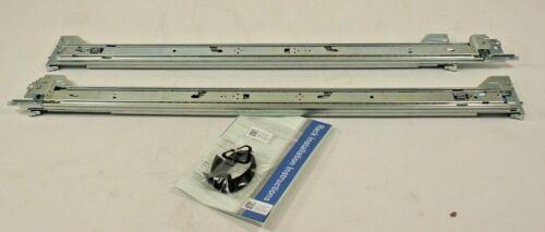 Dell C212M Sliding ReadyRails 4 Post Rail Kit Precision R5500 /& R7610 Type B2