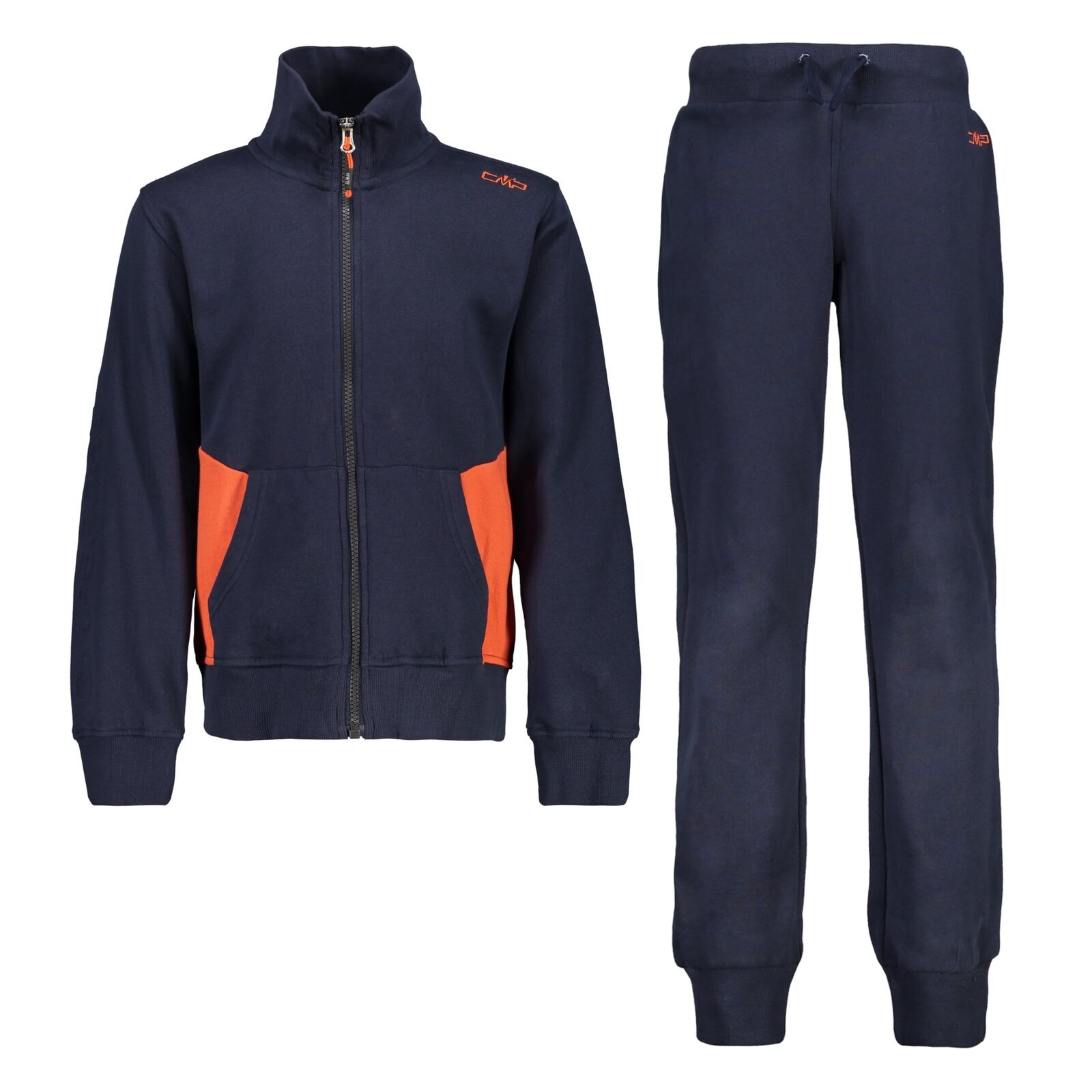 CMP  Survêtement D'Entraînement Jogging Sweat bluee Sacs Col Droit  selling well all over the world