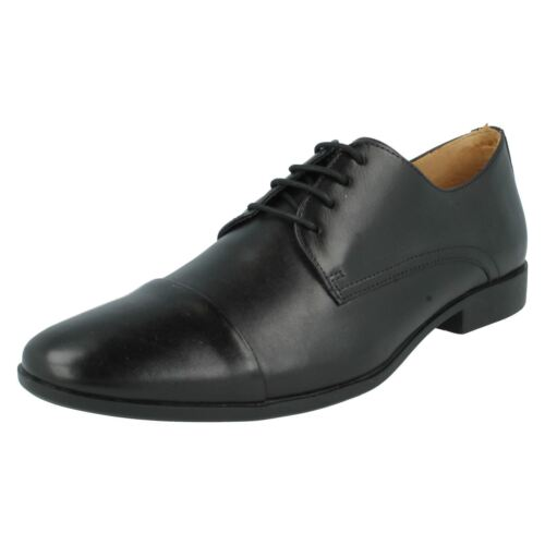 Shoes Mens amp; Black Amparo Style Anatomic Co Touch Formal SrITrU