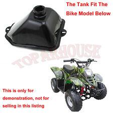 Metal Gas Fuel Tank For 50cc 70cc 90cc 110cc 125cc KIDS /YOUTH ATV Quad