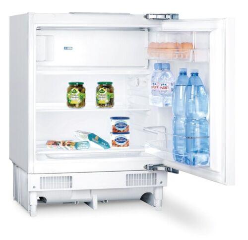 PKM ks117.4+ub sottostruttura-frigorifero con congelatore 60 cm completamente integra a