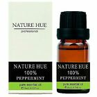 Nature Hue - Peppermint Essential Oil 10 Ml 100 Pure Therapeutic Grade Undiluted