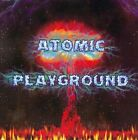 Atomic Playground by Atomic Playground (CD, A-Bomb Records)