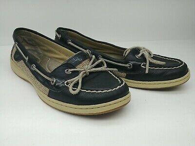 Sperry Top-Sider Boat Shoe Navy Dark