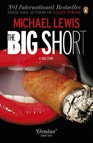 1 of 1 - The Big Short: Inside the Doomsday Machine, Lewis, Michael 0141043539