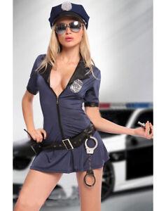 DEGUISEMENT-COSTUME-DE-POLICIERE-POLICE-GENDARME-PAS-CHER